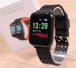 Relógio Smartwatch Até 12x SEM JUROS PROMOÇÃO IMPERDÍVEL!!!