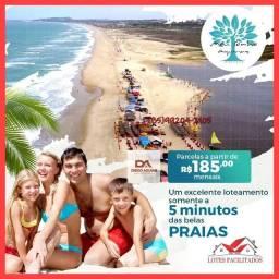 Título do anúncio: Meu Sonho Aquiraz - Apenas 15 Min. Do Beach Park ##
