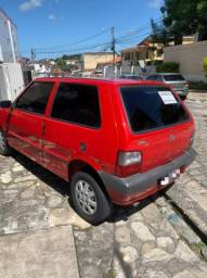 Fiat uno 2011 com ar
