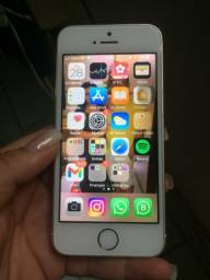 Iphone 5s 16gb- Somente venda