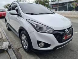 Hyundai Hb20x 2015 Automático Completo 1.6 Flex 87.000 Km Novo