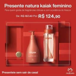 Kits Natura