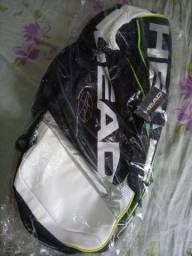 Raqueteira de Tênis Head Djokovic