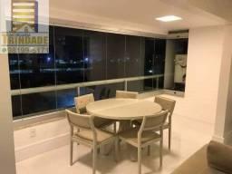 Apartamento na Ponta D Areia ,170m² , Reformado e Projetado , 3 Suítes