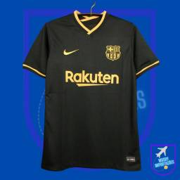 Camisa II Barcelona 2020/2021
