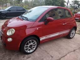 Fiat 500 12/13 Manual