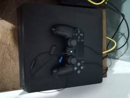 PS4 Novo