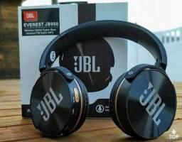 Fone BLUETOOTH  JBL JB950 *(SOMENTE VENDA)*