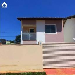Casa à venda com 3 dormitórios em Fátima cidade jardim, Guarapari cod:H5797