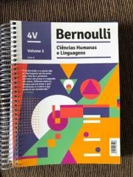 Módulos do Bernoulli versão 2020