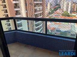 Apartamento para alugar com 3 dormitórios em Vila clementino, São paulo cod:622139