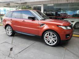 Range Rover Sport 5.0 Hse Autobiography 2014