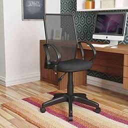 Cadeira Escritório Nova, na caixa. A retirar Embu das artes. Entrega a combinar.