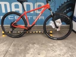 Bicicleta trail 5