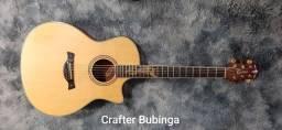 Violão Crafter Bubinga