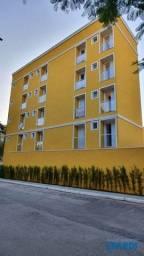 Apartamento à venda com 1 dormitórios em Santo amaro, São paulo cod:650347
