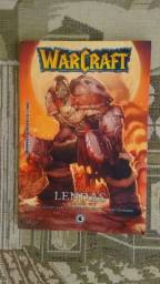 Warcraft: Lendas