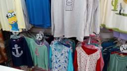 Vendo loja fisica de pijamas