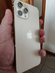 iPhone 12 Pro Max Gold 128gb