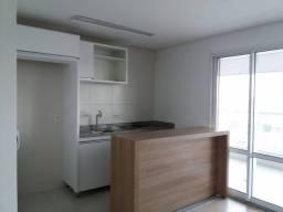 Apartamento de 43 metros quadrados no bairro Jardim Aeroporto com 1 quarto