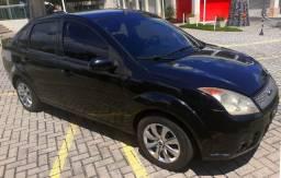 Entrada R$3900,00 + R$372,50 Fixas!!! Fiesta Sedan 1.6 - 2010!!! GNV!!!