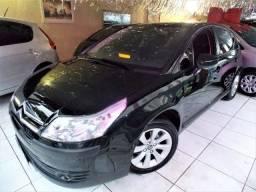 C4 Hatch Glx 2012 2.0 Automático