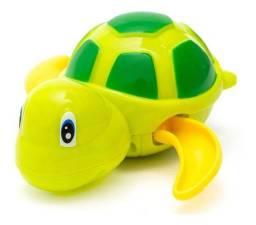 Tartaruga para banho