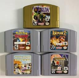 Fita Nintendo 64