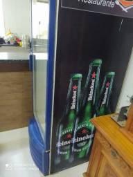 Expositor para refrigerantes