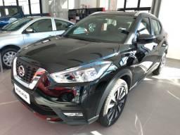 Nissan Kicks SV Pack Plus
