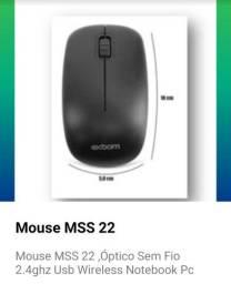 Mouse para computador e Notbook