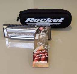 Gaita Hohner Rocket (A)
