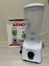 Liquidificador Arno novo 220v