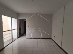 Título do anúncio: Apartamento para alugar com 2 dormitórios em Jardim araxa, Marilia cod:L2974