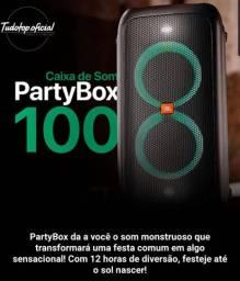 JBL Party Box 100 Nova