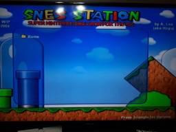 Vendo ou troco PlayStation funcionando perfeitamente,com varios jogos,aceito propostas