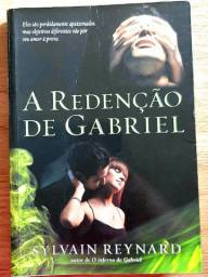 Livro A redenção de Gabriel