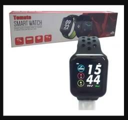 Smart Watch Tomate MTR-26 Preto