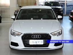 Audi a3 sedan 1.4 apenas 18 mil km! apenas 18 mil km!