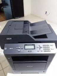 Impressora Brother DCP 8157dn