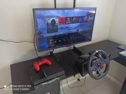 Volante g29+ pedal