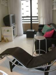 Apartamento a uma quadra da Oscar Freire