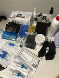 Kit tattoo iniciante