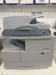Impressora Multifuncional Samsung SCX 6555 Seminova