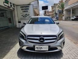 Mercedes Gla 200 1.6 Advance 2017