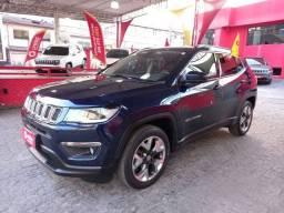 Título do anúncio: 170461 - Jeep Compass Longitude 4x2 flex 2.0 Automático 2020 - Com apenas 21.000 km