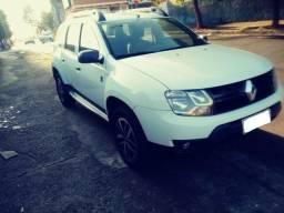 Renault/Duster 4x4 2017 4WD 2.0 Flex