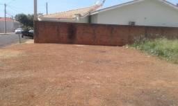 Meio terreno 150m 15x10