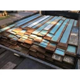 Comprador casas de madeira Peroba