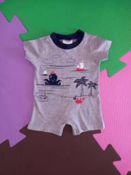 Rompers Carter's 3 M